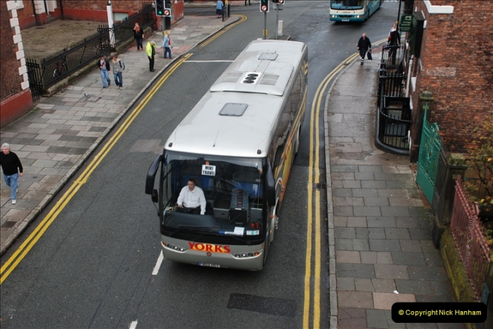 2009-10-21 Chester, Cheshire.  (12)047