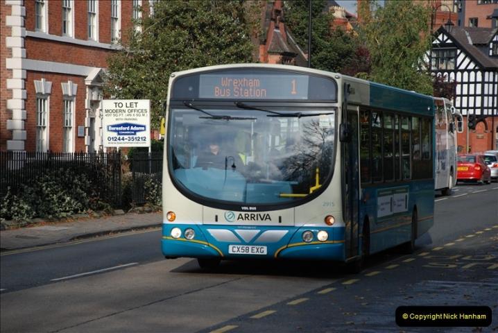 2009-10-21 Chester, Cheshire.  (24)059