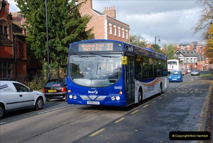 2009-10-21 Chester, Cheshire.  (25)060