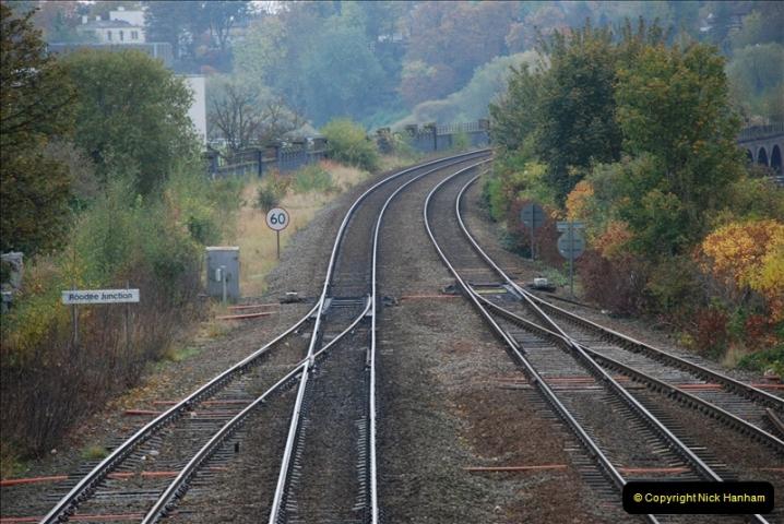 2009-10-21 Chester, Cheshire.  (4)039