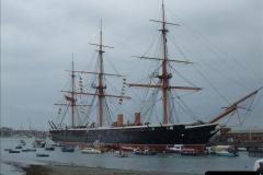 2009-10-19 Portsmouth, Hampshire.  (1)002