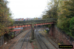 2009-10-21 Chester, Cheshire.  (3)038