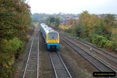 2009-10-21 Chester, Cheshire.  (6)041