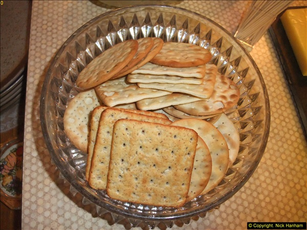 2014-12-31 & 2015-01-01 New Year Party food preparation.  (96)096
