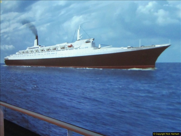 2018-06-08 Ocean Liners - Speed & Style At the V&A London. (105)105