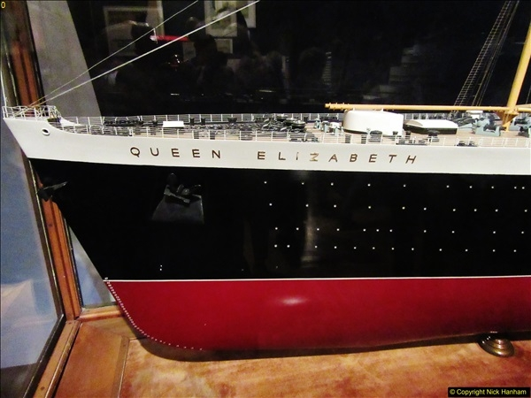 2018-06-08 Ocean Liners - Speed & Style At the V&A London. (13)013