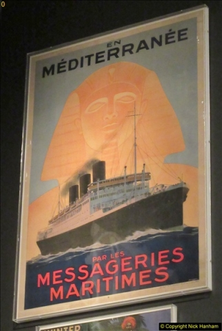 2018-06-08 Ocean Liners - Speed & Style At the V&A London. (16)016