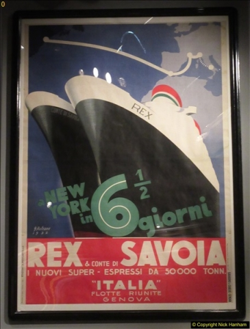 2018-06-08 Ocean Liners - Speed & Style At the V&A London. (25)025