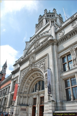 2018-06-08 Ocean Liners - Speed & Style At the V&A London. (3)003