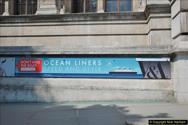 2018-06-08 Ocean Liners - Speed & Style At the V&A London. (6)006