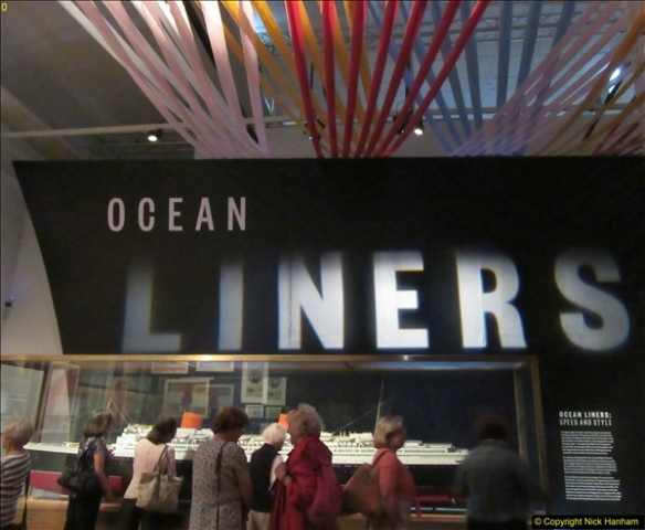 2018-06-08 Ocean Liners - Speed & Style At the V&A London. (7)007