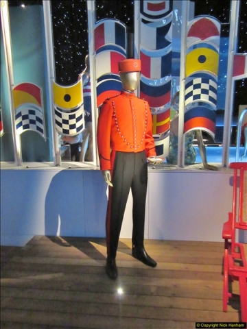 2018-06-08 Ocean Liners - Speed & Style At the V&A London. (96)096