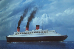 2018-06-08 Ocean Liners - Speed & Style At the V&A London. (108)108