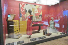 2018-06-08 Ocean Liners - Speed & Style At the V&A London. (122)122