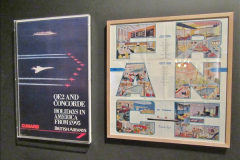 2018-06-08 Ocean Liners - Speed & Style At the V&A London. (72)072