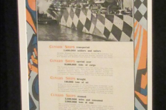 2018-06-08 Ocean Liners - Speed & Style At the V&A London. (91)091
