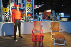 2018-06-08 Ocean Liners - Speed & Style At the V&A London. (95)095
