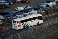 2015-12-09 Southampton and P&O Oriana. (100)100