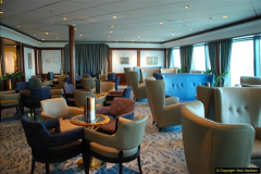 2015-12-09 Southampton and P&O Oriana. (57)057