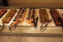2015-12-09 to 21 Food and food displays on Oriana (49)49