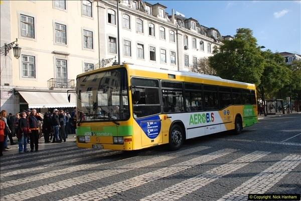 2015-12-12 Lisbon, Portugal.  (220)220