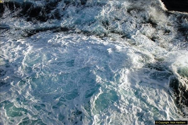 2015-12-13 At sea to Casablanca.  (6)06
