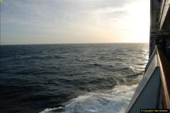 2015-12-13 At sea to Casablanca.  (1)01