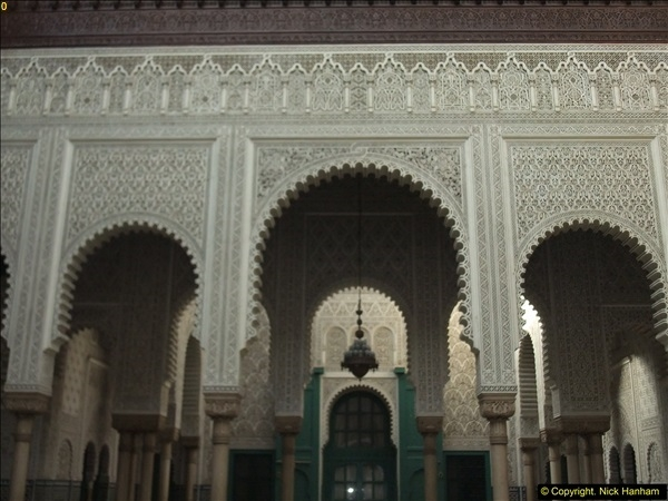 2015-12-14 Casablanca, Morocco.  (700) Taken by your Host's Wife. 403