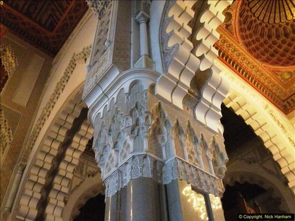 2015-12-14 Casablanca, Morocco.  (91)091