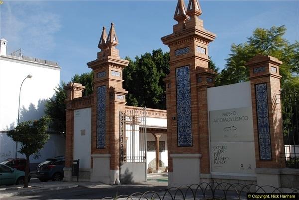 2015-12-16 Malaga - The Car Museum.  (1)001