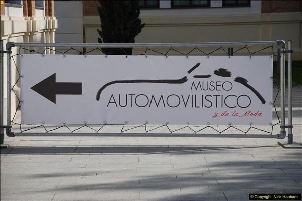 2015-12-16 Malaga - The Car Museum.  (3)003