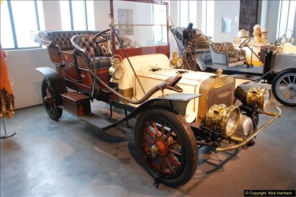 2015-12-16 Malaga - The Car Museum.  (36)036