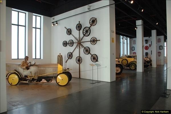2015-12-16 Malaga - The Car Museum.  (47)047