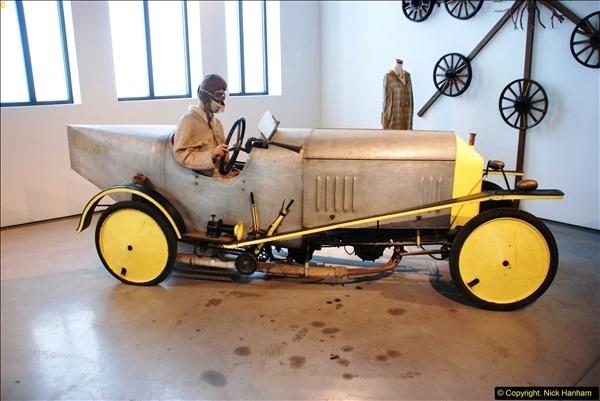 2015-12-16 Malaga - The Car Museum.  (48)048