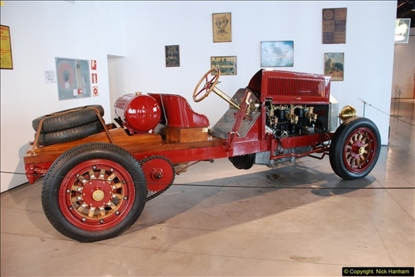 2015-12-16 Malaga - The Car Museum.  (53)053
