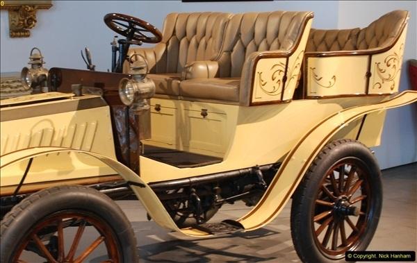 2015-12-16 Malaga - The Car Museum.  (64)064