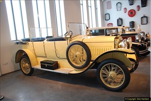 2015-12-16 Malaga - The Car Museum.  (76)076