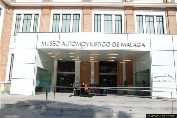 2015-12-16 Malaga - The Car Museum.  (8)008