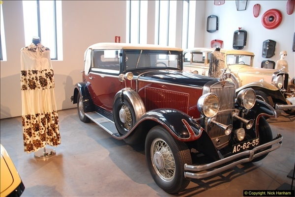 2015-12-16 Malaga - The Car Museum.  (80)080