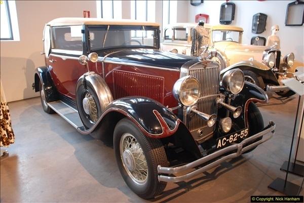 2015-12-16 Malaga - The Car Museum.  (81)081