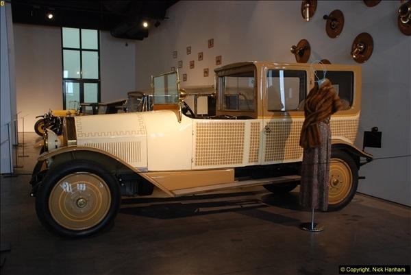 2015-12-16 Malaga - The Car Museum.  (91)091