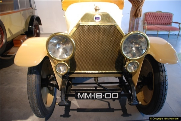 2015-12-16 Malaga - The Car Museum.  (94)094