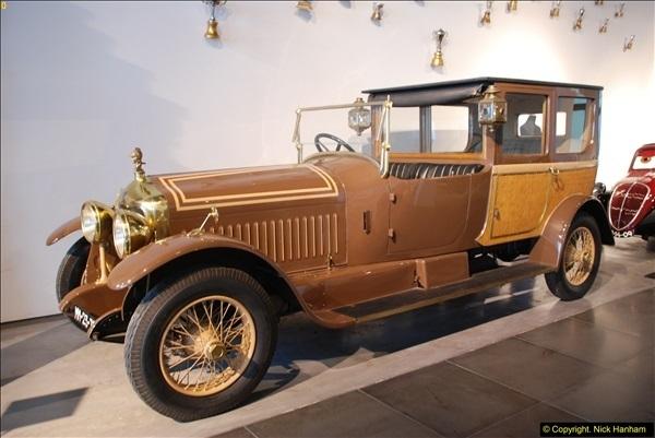 2015-12-16 Malaga - The Car Museum.  (96)096