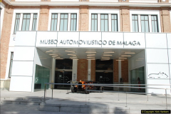 2015-12-16 Malaga - The Car Museum.  (8)008