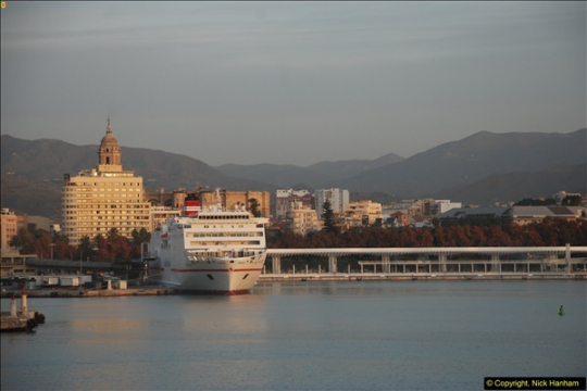 P&O Oriana Cruise East Atlantic/Med. 16 December 2015 (8)