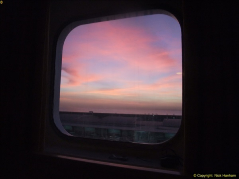 P&O Oriana Cruise East Atlantic/Med. 17 December 2015 (9)