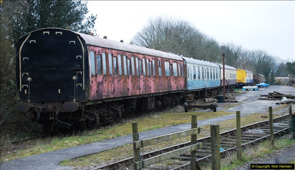 2016-03-18 East Somerset Railway, Cranmore, Somerset.  (19)19