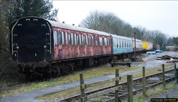 2016-03-18 East Somerset Railway, Cranmore, Somerset.  (19)19