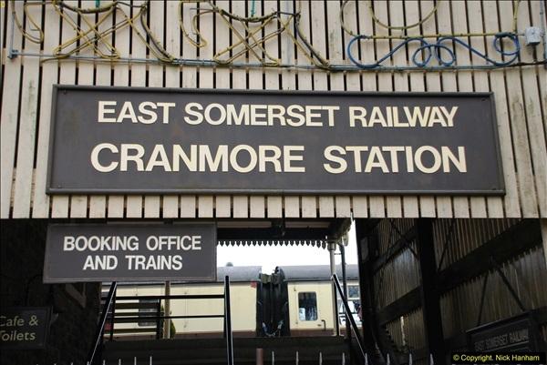 2016-03-18 East Somerset Railway, Cranmore, Somerset.  (2)02