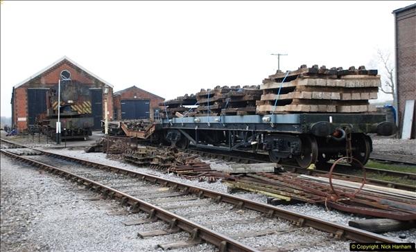 2016-03-18 East Somerset Railway, Cranmore, Somerset.  (21)21